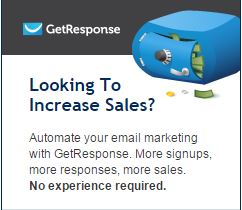 GetResponse the Worlds Easiest E-Mail Marketing