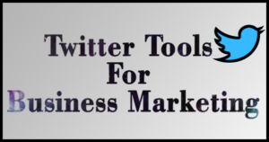 9 Awesome Tools to Help Your Twitter Game
