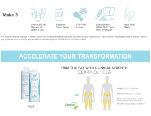 Serious Results from Serious-Minded People looking to Live Better, Healthier Lives.